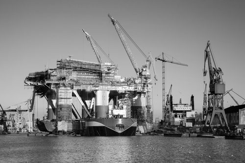 Marine-Consultancy-oil-rig