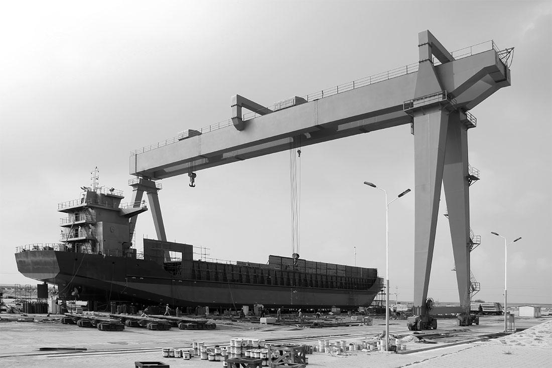 ship-yard